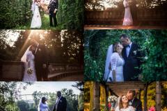 Fami fotografia ślubna dla wymagających Realizacje Ślubne Weselne Ślub Sesja Plenerowa Pary Młodej