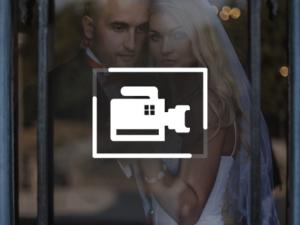 Ślubne usługi video