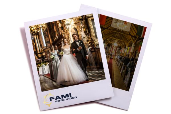 Fami fotografia ślubna dla wymagających Kompleksowa Obsługa Foto Ceremonii Ślubne Ślubuj