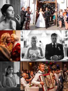 Fami fotografia ślubna dla wymagających Realizacje Ślubne Weselne Ślub Sesja
