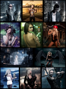 Fami fotografia ślubna dla wymagających Portfolio Zdjęcia Cosplay
