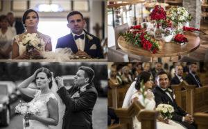 Fami fotografia ślubna dla wymagających Realizacje Ślubne Weselne Ślub Sesja z cermonii ślubnej